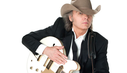Dwight Yoakam Cancels Hard Rock Live Concert